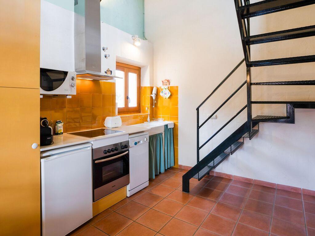 Ferienwohnung Freistehendes Cottage m. eigener Terrasse in Pira Katalonien (134458), Pira, Tarragona, Katalonien, Spanien, Bild 13