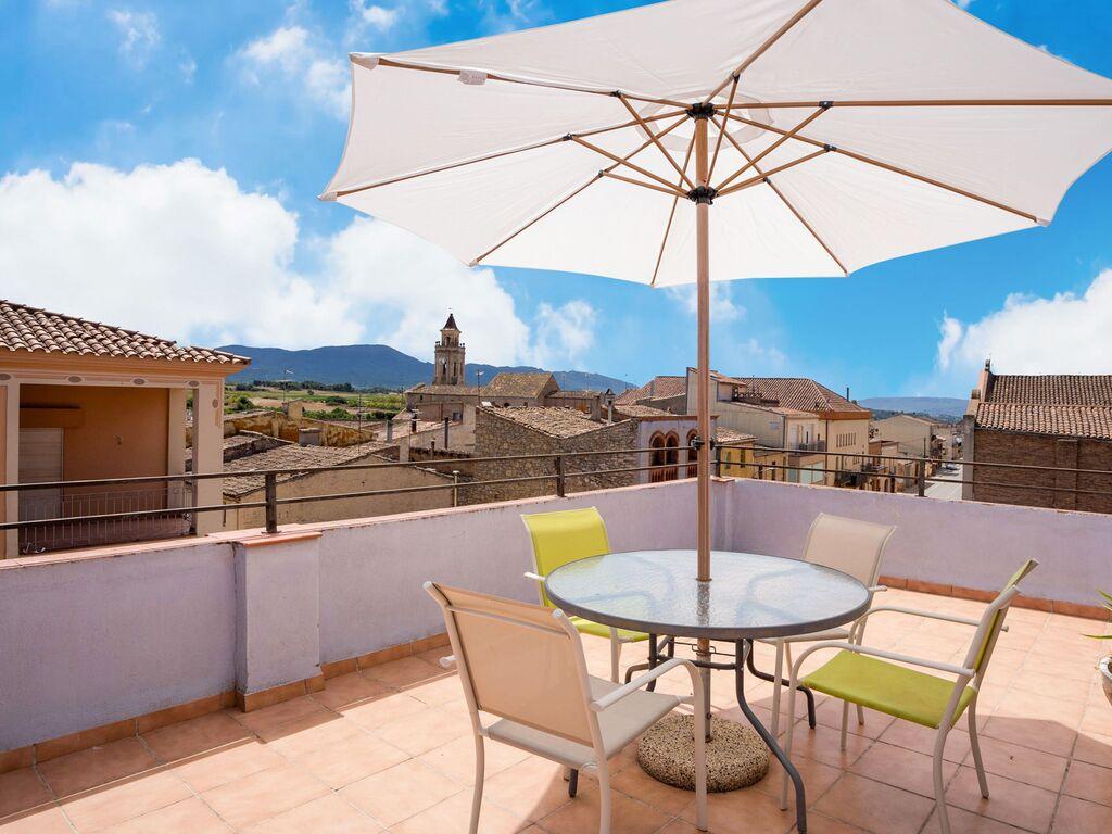 Ferienwohnung Freistehendes Cottage m. eigener Terrasse in Pira Katalonien (134458), Pira, Tarragona, Katalonien, Spanien, Bild 3