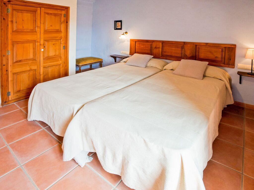 Ferienwohnung Freistehendes Cottage m. eigener Terrasse in Pira Katalonien (134458), Pira, Tarragona, Katalonien, Spanien, Bild 19