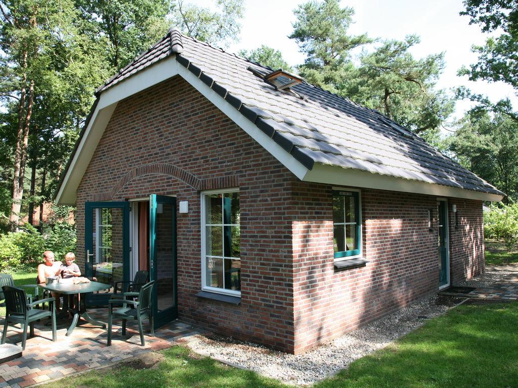 Ferienhaus Landgoed Het Grote Zand 2 (257024), Hooghalen, , Drenthe, Niederlande, Bild 2