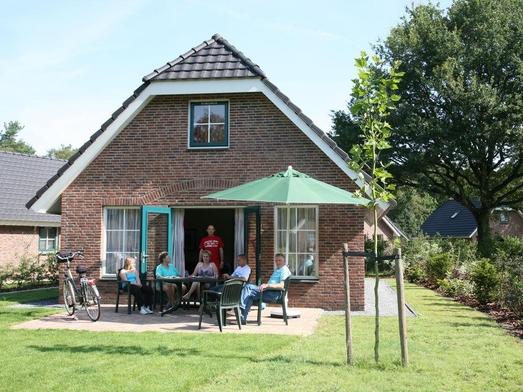 Ferienhaus Landgoed Het Grote Zand 2 (257024), Hooghalen, , Drenthe, Niederlande, Bild 7