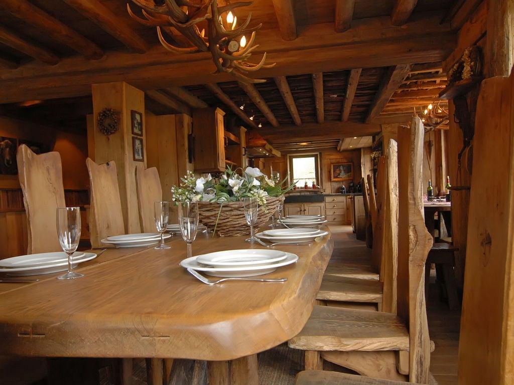 Ferienhaus Charmantes Ferienhaus mit privatem Pool und Sauna in Waimes (134203), Waimes, Lüttich, Wallonien, Belgien, Bild 8