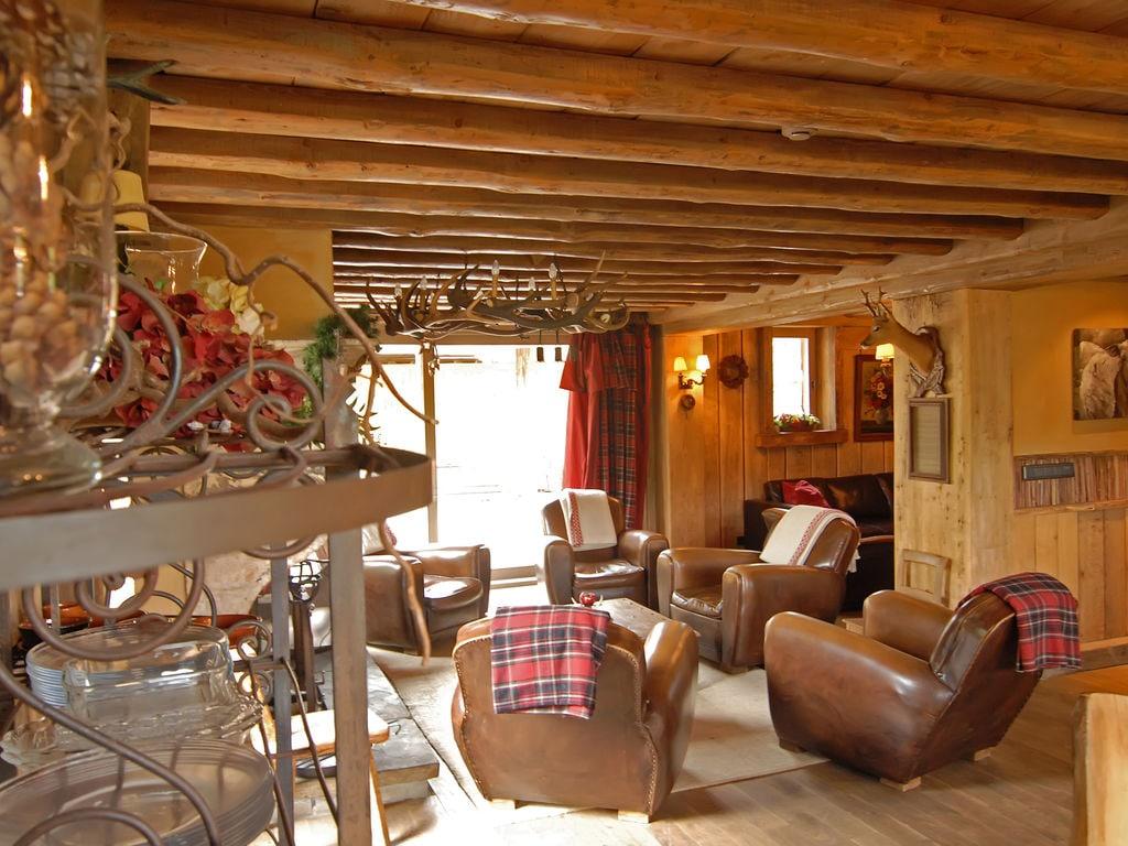 Ferienhaus Charmantes Ferienhaus mit privatem Pool und Sauna in Waimes (134203), Waimes, Lüttich, Wallonien, Belgien, Bild 7