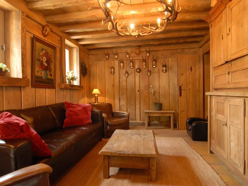 Ferienhaus Charmantes Ferienhaus mit privatem Pool und Sauna in Waimes (134203), Waimes, Lüttich, Wallonien, Belgien, Bild 5