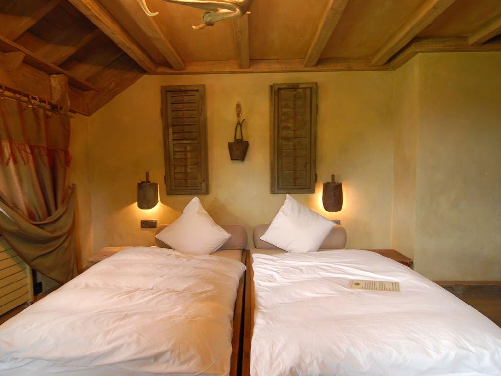 Ferienhaus Charmantes Ferienhaus mit privatem Pool und Sauna in Waimes (134203), Waimes, Lüttich, Wallonien, Belgien, Bild 15