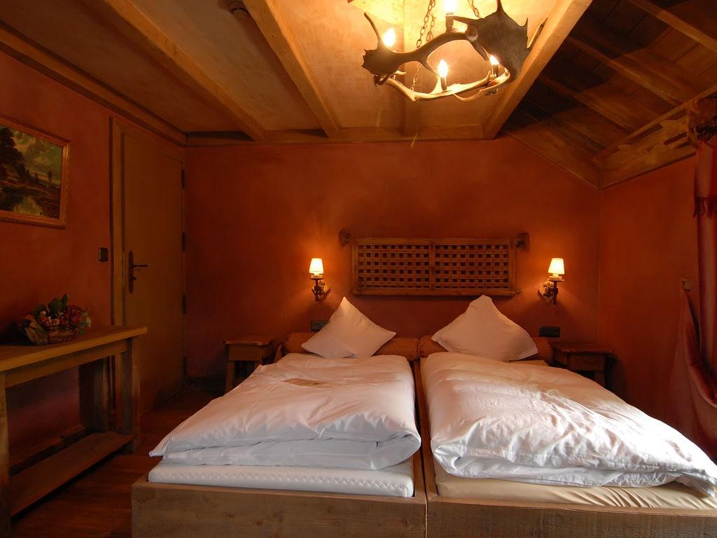 Ferienhaus Charmantes Ferienhaus mit privatem Pool und Sauna in Waimes (134203), Waimes, Lüttich, Wallonien, Belgien, Bild 14
