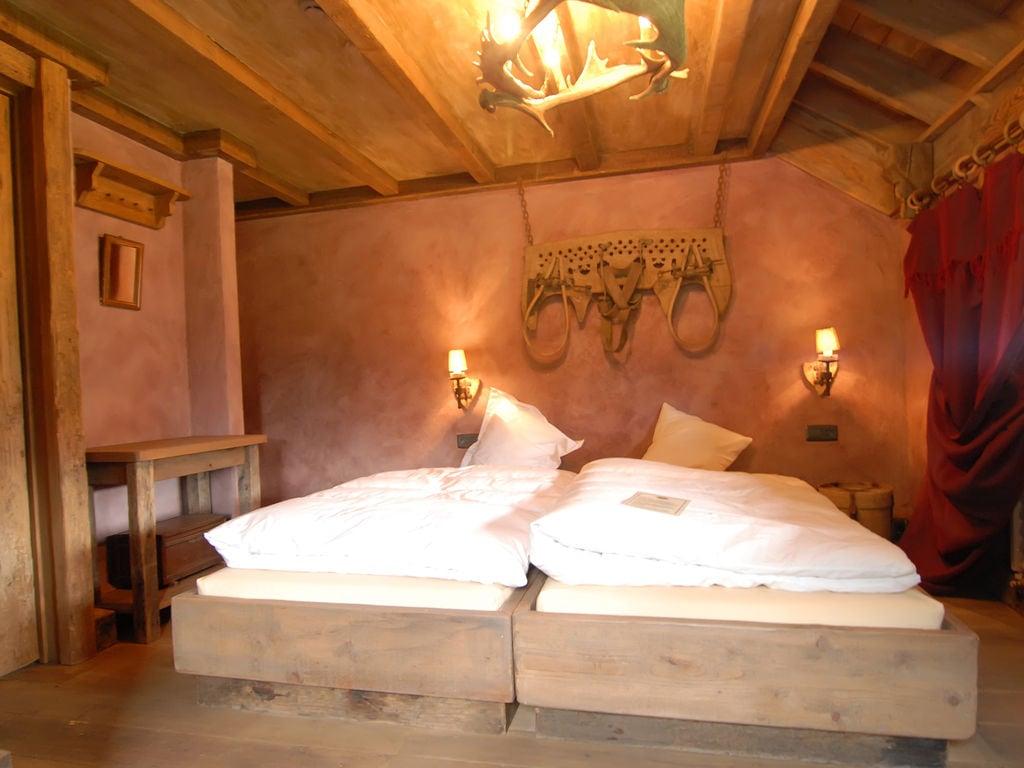 Ferienhaus Charmantes Ferienhaus mit privatem Pool und Sauna in Waimes (134203), Waimes, Lüttich, Wallonien, Belgien, Bild 12