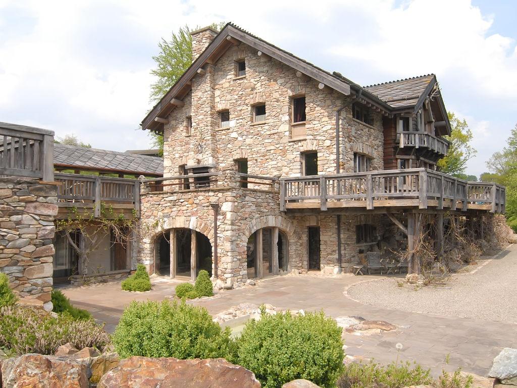Ferienhaus Charmantes Ferienhaus mit privatem Pool und Sauna in Waimes (134203), Waimes, Lüttich, Wallonien, Belgien, Bild 2