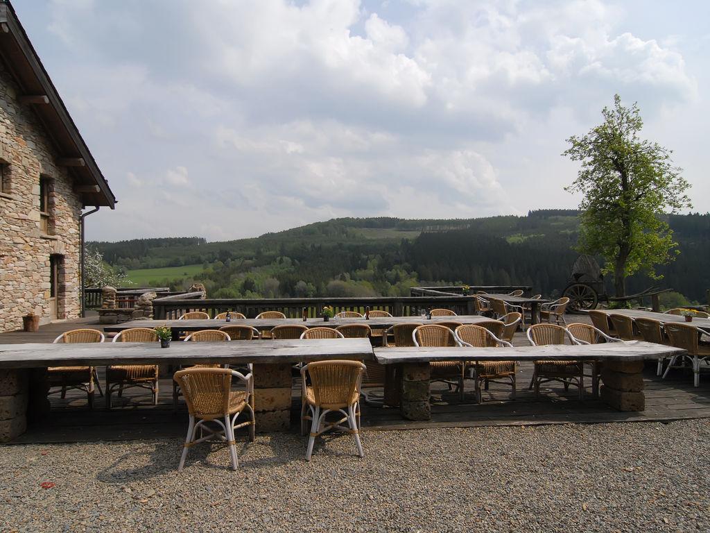 Ferienhaus Charmantes Ferienhaus mit privatem Pool und Sauna in Waimes (134203), Waimes, Lüttich, Wallonien, Belgien, Bild 19