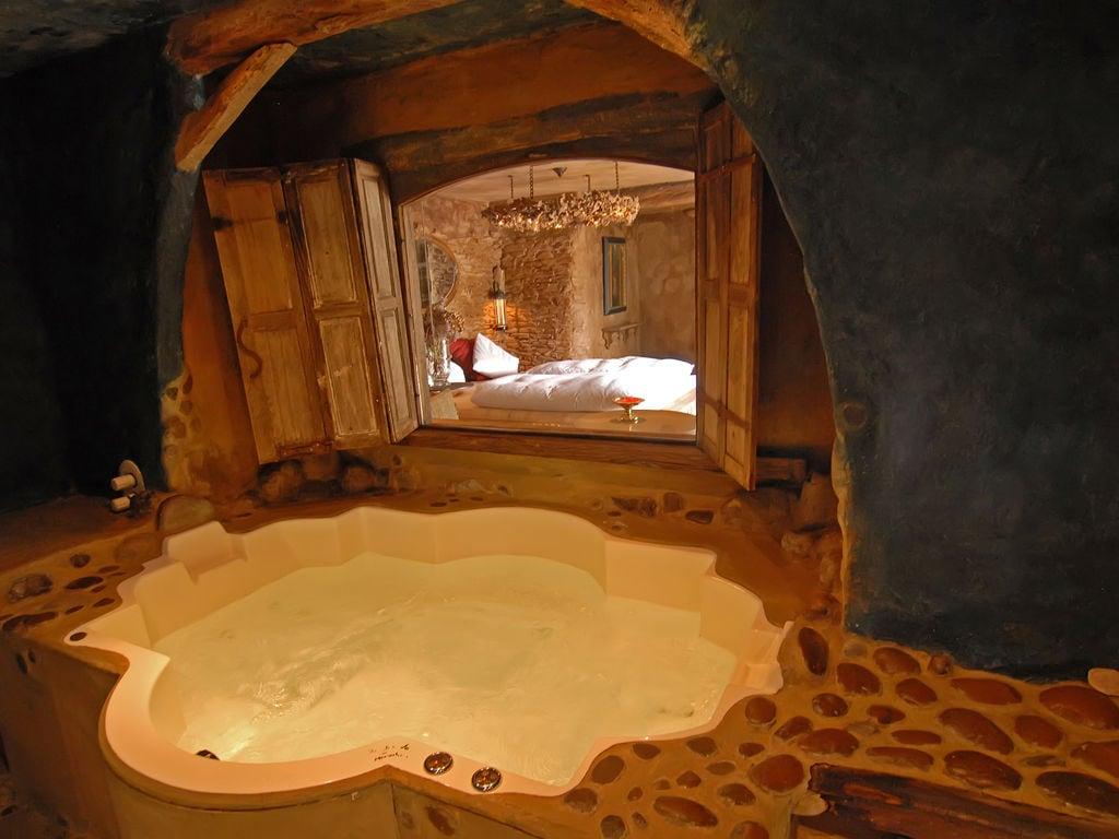 Ferienhaus Charmantes Ferienhaus mit privatem Pool und Sauna in Waimes (134203), Waimes, Lüttich, Wallonien, Belgien, Bild 23