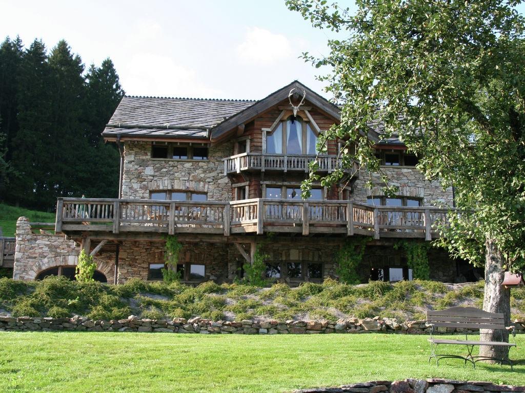 Ferienhaus Charmantes Ferienhaus mit privatem Pool und Sauna in Waimes (134203), Waimes, Lüttich, Wallonien, Belgien, Bild 21