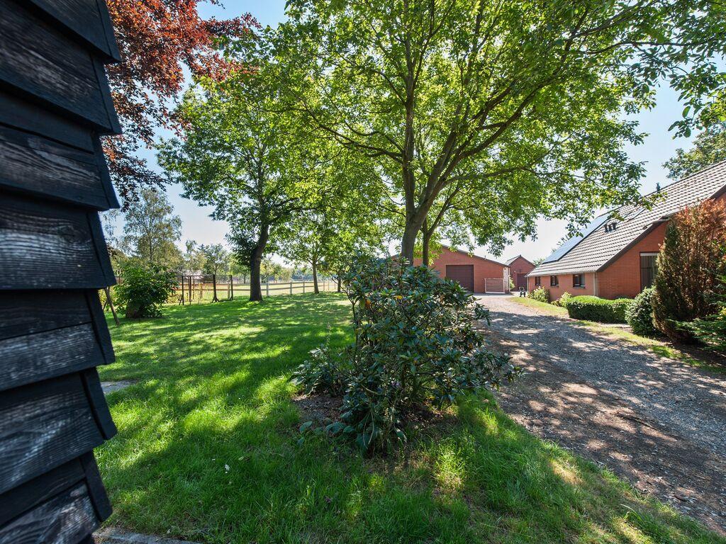 Ferienhaus Ruhiges Bauernhaus in Valthe Drenthe mit großem Garten (256974), Valthe, , Drenthe, Niederlande, Bild 25