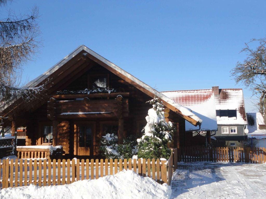Ferienhaus Separate Ferienwohnung in Dankerode mit Terrasse (254915), Ballenstedt, Harz (Sachsen-Anhalt), Sachsen-Anhalt, Deutschland, Bild 20