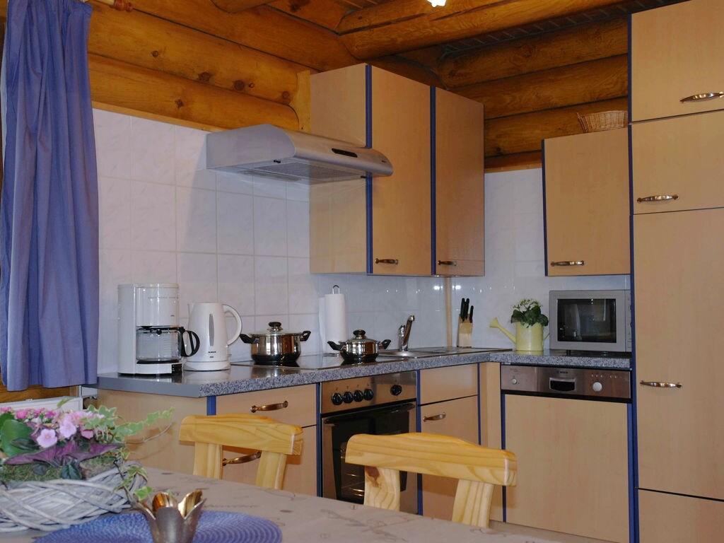 Ferienhaus Separate Ferienwohnung in Dankerode mit Terrasse (254915), Ballenstedt, Harz (Sachsen-Anhalt), Sachsen-Anhalt, Deutschland, Bild 6