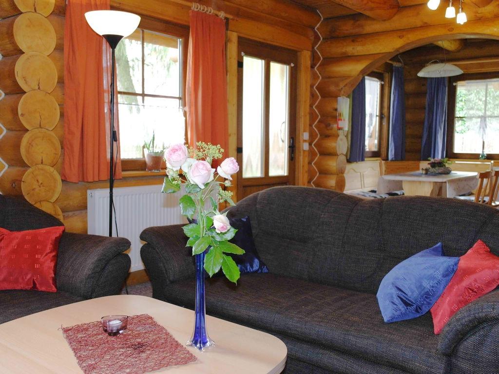 Ferienhaus Separate Ferienwohnung in Dankerode mit Terrasse (254915), Ballenstedt, Harz (Sachsen-Anhalt), Sachsen-Anhalt, Deutschland, Bild 8