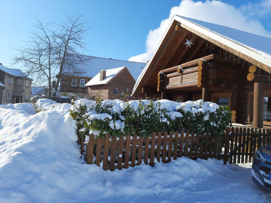 Ferienhaus Separate Ferienwohnung in Dankerode mit Terrasse (254915), Ballenstedt, Harz (Sachsen-Anhalt), Sachsen-Anhalt, Deutschland, Bild 25