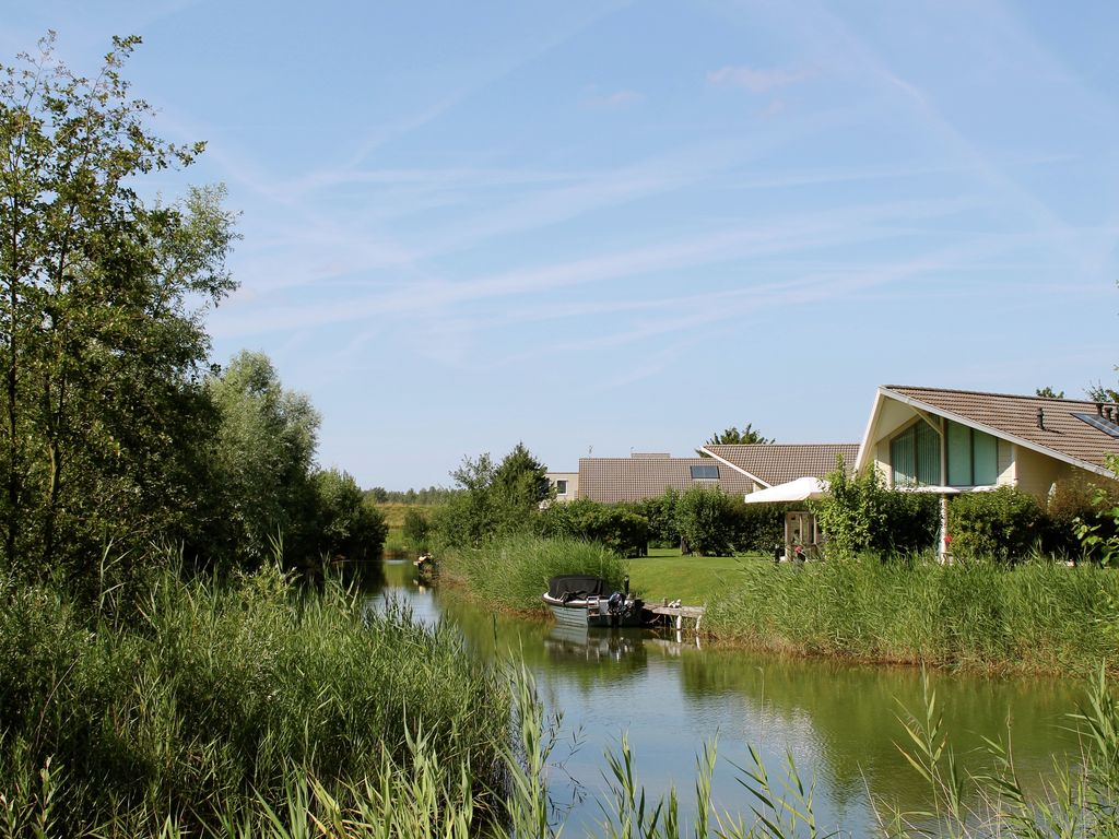 Ferienhaus Villapark de Paardekreek 5 (152391), Kortgene, , Seeland, Niederlande, Bild 2