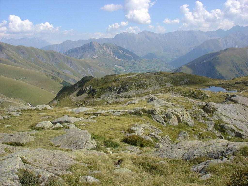 Ferienwohnung Gepflegte Ferienwohnung in Les Sybelles mit 310 km Pisten (134026), Le Chalmieu, Savoyen, Rhône-Alpen, Frankreich, Bild 8