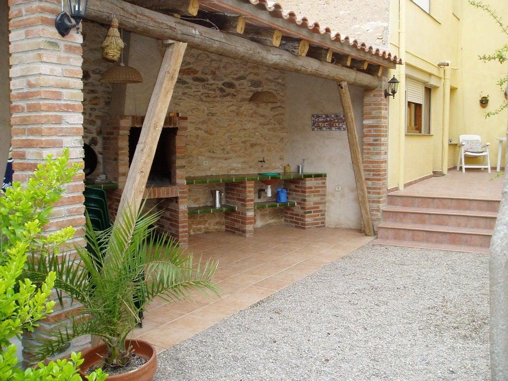 Ferienhaus Gemütliches Cottage in Nulles in Strandnähe (134460), Nulles, Tarragona, Katalonien, Spanien, Bild 15