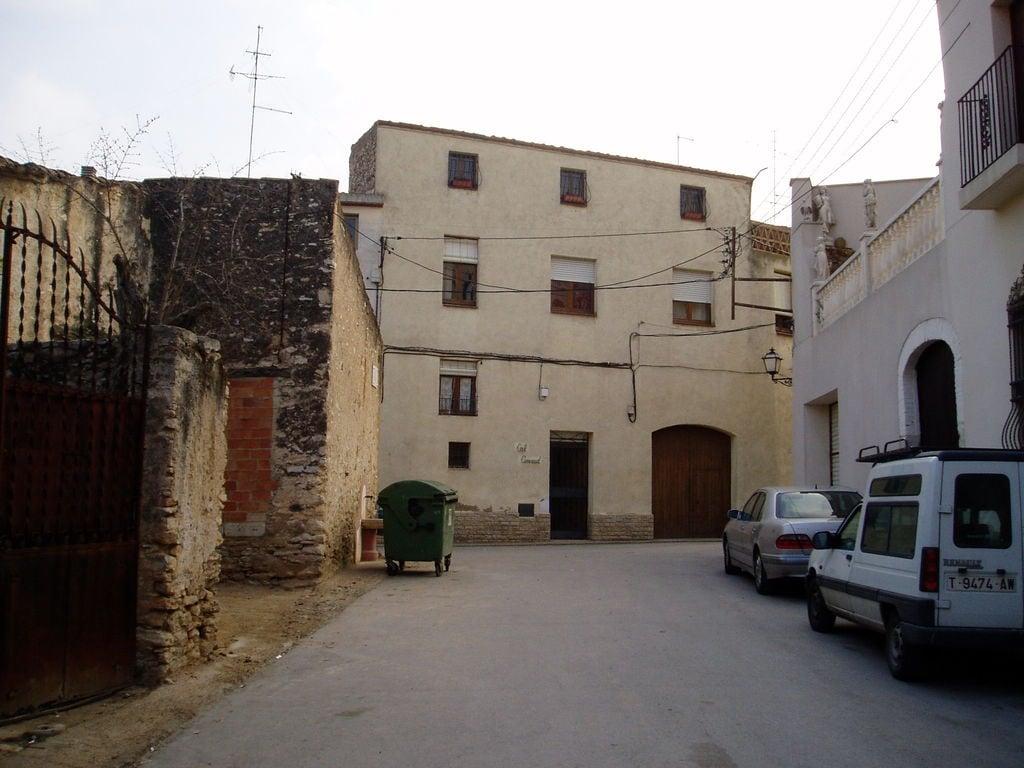 Ferienhaus Gemütliches Cottage in Nulles in Strandnähe (134460), Nulles, Tarragona, Katalonien, Spanien, Bild 2