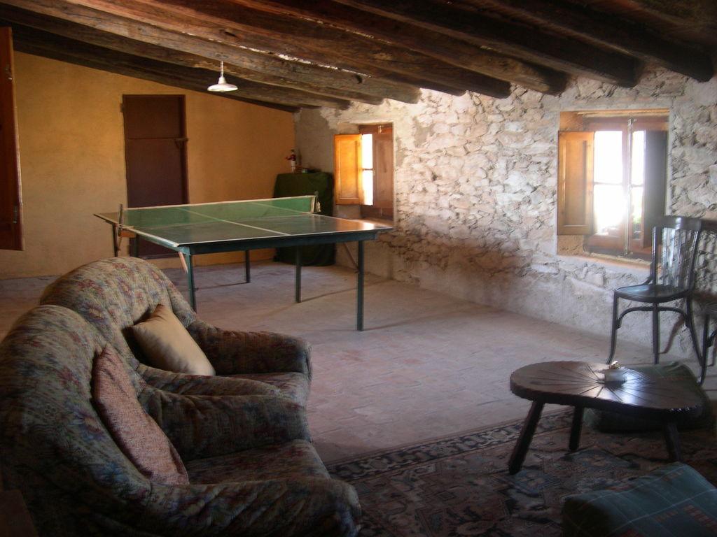 Ferienhaus Gemütliches Cottage in Nulles in Strandnähe (134460), Nulles, Tarragona, Katalonien, Spanien, Bild 19