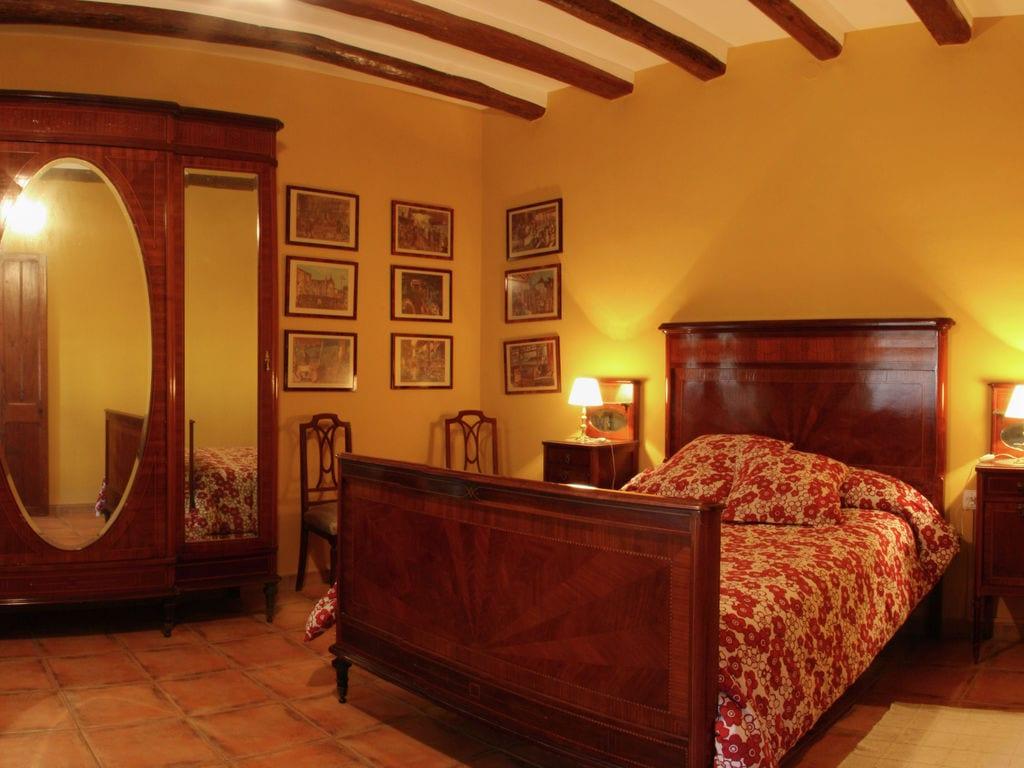 Ferienhaus Gemütliches Cottage in Nulles in Strandnähe (134460), Nulles, Tarragona, Katalonien, Spanien, Bild 13