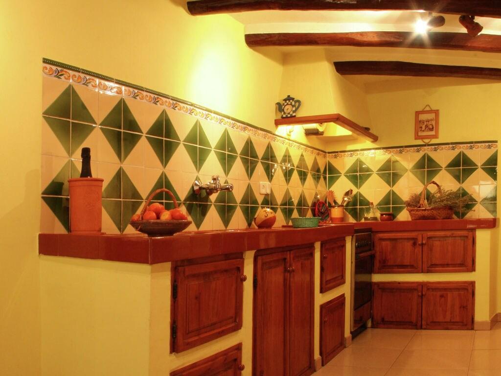 Ferienhaus Gemütliches Cottage in Nulles in Strandnähe (134460), Nulles, Tarragona, Katalonien, Spanien, Bild 11