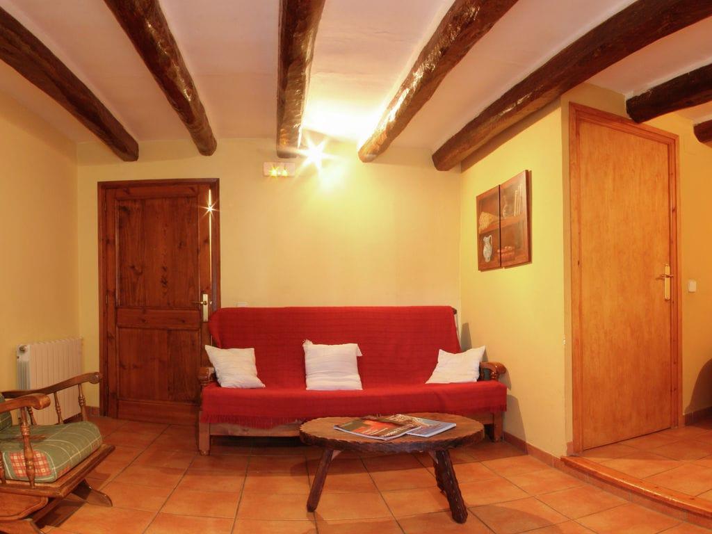 Ferienhaus Gemütliches Cottage in Nulles in Strandnähe (134460), Nulles, Tarragona, Katalonien, Spanien, Bild 8