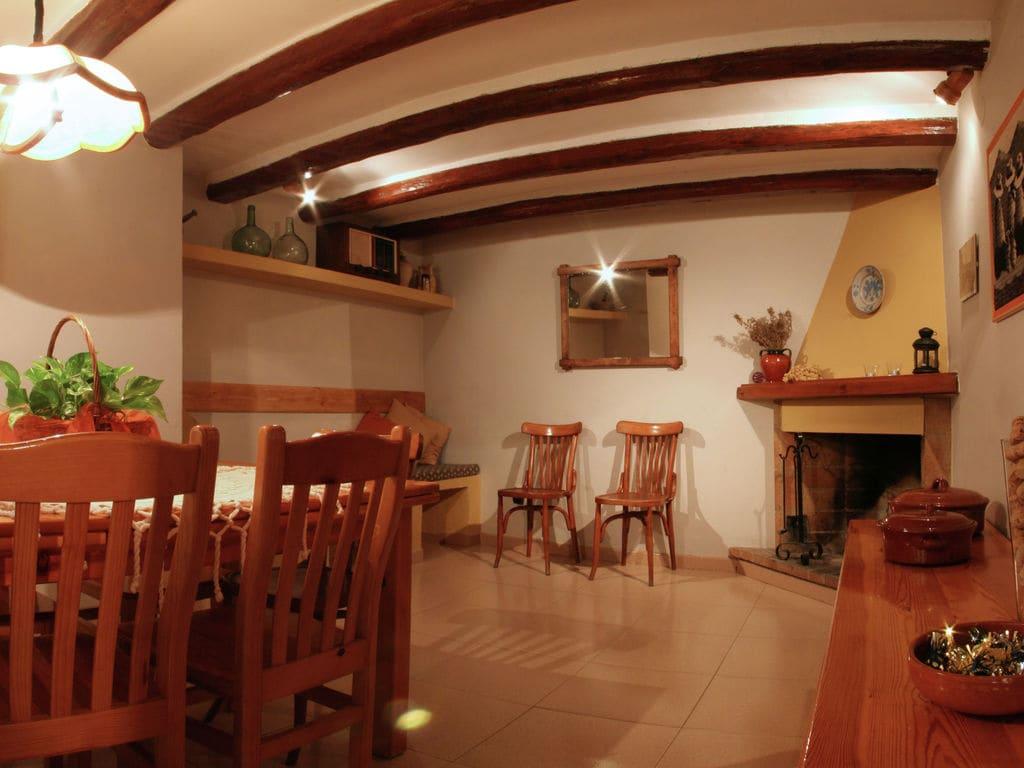 Ferienhaus Gemütliches Cottage in Nulles in Strandnähe (134460), Nulles, Tarragona, Katalonien, Spanien, Bild 9