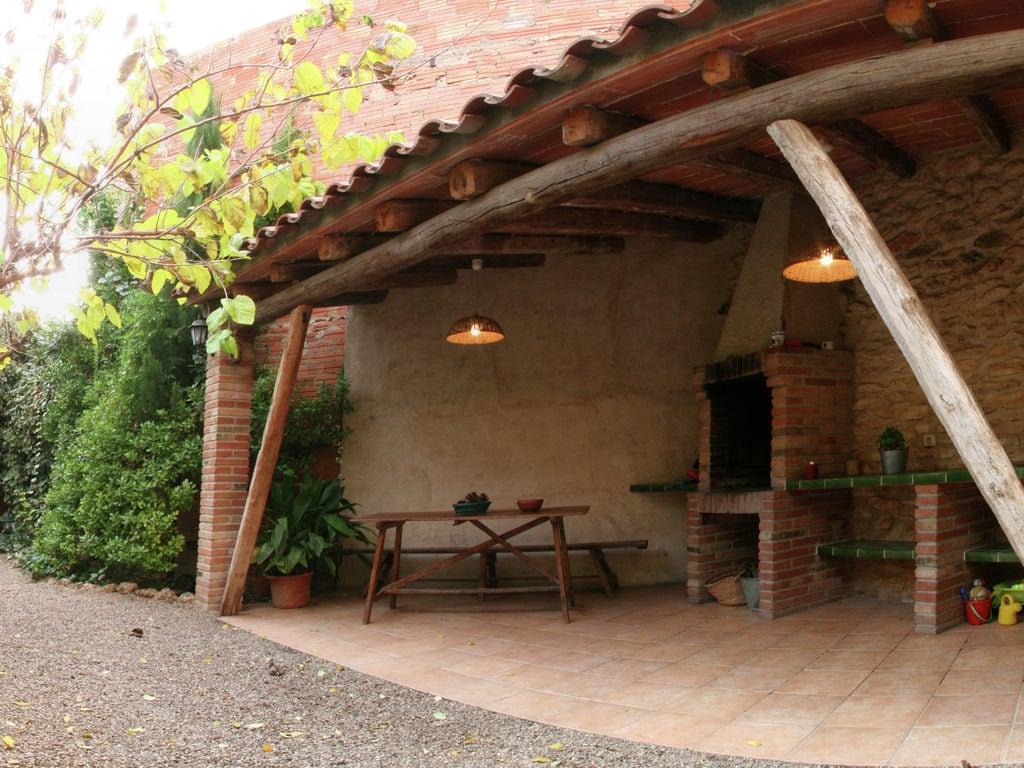Ferienhaus Gemütliches Cottage in Nulles in Strandnähe (134460), Nulles, Tarragona, Katalonien, Spanien, Bild 17