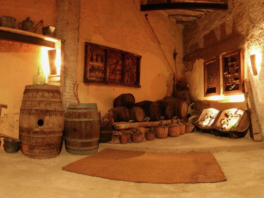 Ferienhaus Gemütliches Cottage in Nulles in Strandnähe (134460), Nulles, Tarragona, Katalonien, Spanien, Bild 18