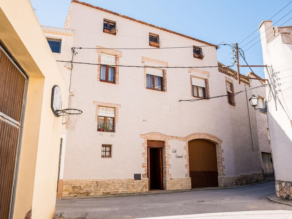 Ferienhaus Gemütliches Cottage in Nulles in Strandnähe (134460), Nulles, Tarragona, Katalonien, Spanien, Bild 1