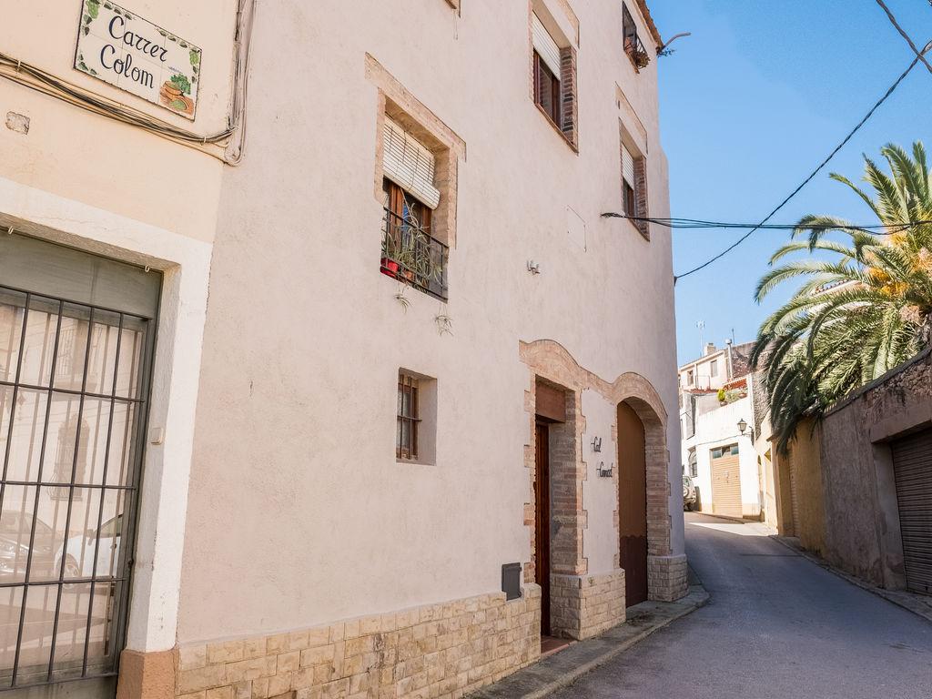 Ferienhaus Gemütliches Cottage in Nulles in Strandnähe (134460), Nulles, Tarragona, Katalonien, Spanien, Bild 4