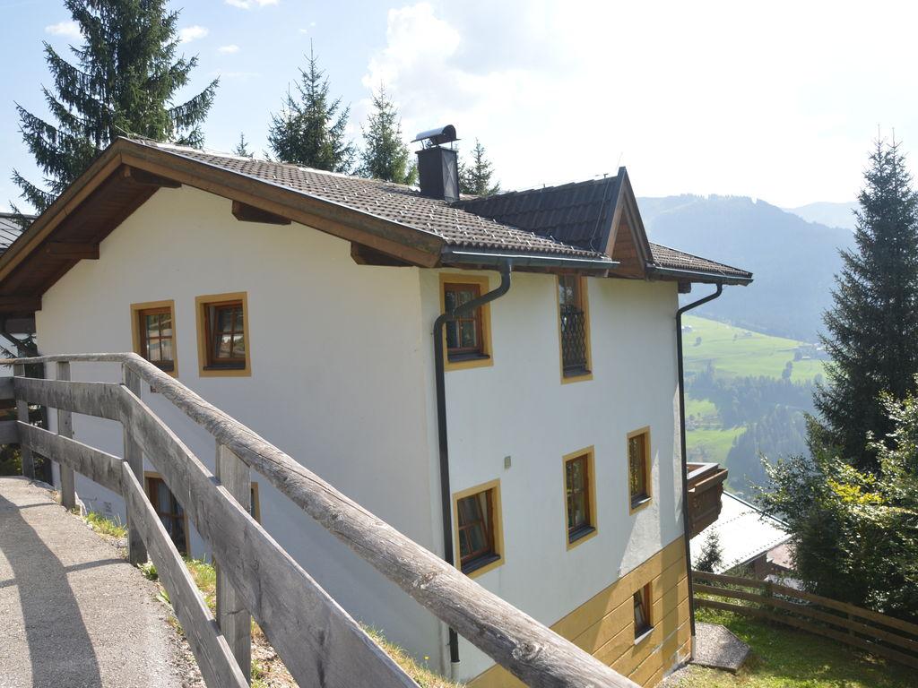 Maison de vacances Chalet Sonnberg (134061), Maria Alm am Steinernen Meer, Pinzgau, Salzbourg, Autriche, image 5