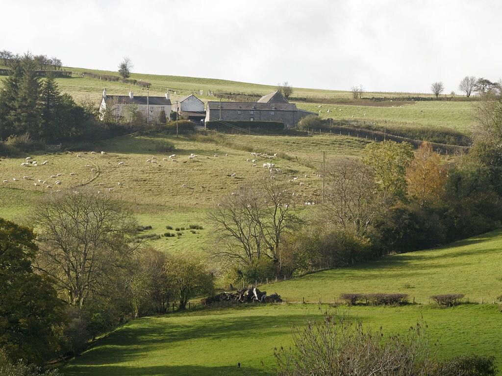 Maison de vacances Llanilid Un (135980), Trecastle, Mid Wales, Pays de Galles, Royaume-Uni, image 13