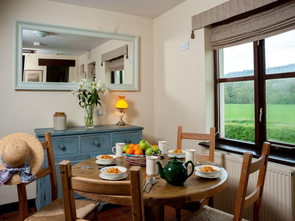 Maison de vacances Beacons Edge (135979), Brecon, Mid Wales, Pays de Galles, Royaume-Uni, image 7