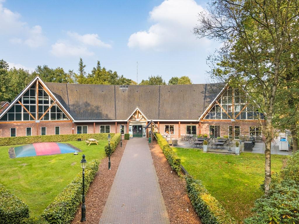 Ferienhaus Freist. Ferienhaus mit 2 Badezimmern, im Naturschutzgebiet (257023), Laaghalen, , Drenthe, Niederlande, Bild 16