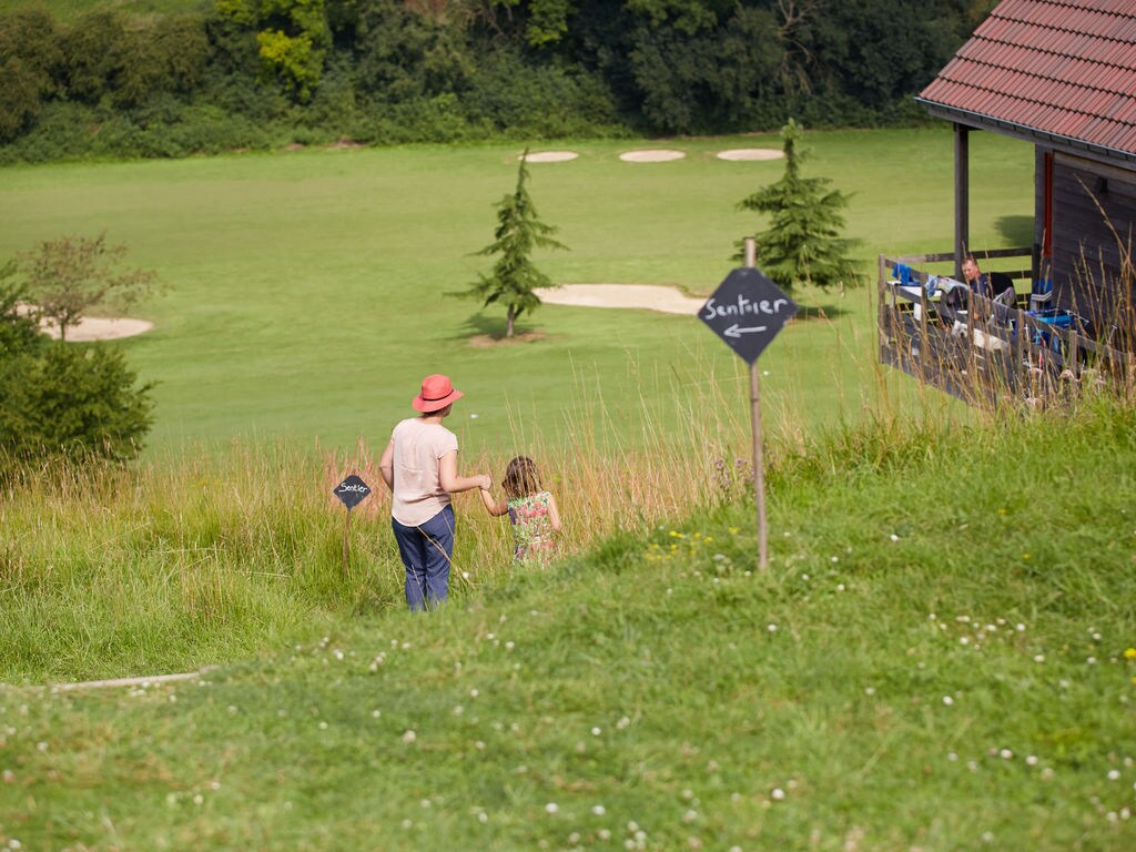 Ferienhaus Authentisches Holz-Ferienhaus in ruhiger grüner Umgebung (256244), Buigny St Maclou, Somme, Picardie, Frankreich, Bild 21