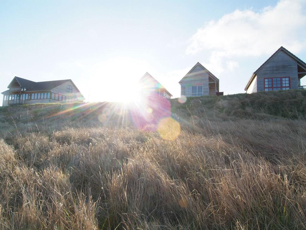 Ferienhaus Authentisches Holz-Ferienhaus in ruhiger grüner Umgebung (256244), Buigny St Maclou, Somme, Picardie, Frankreich, Bild 4
