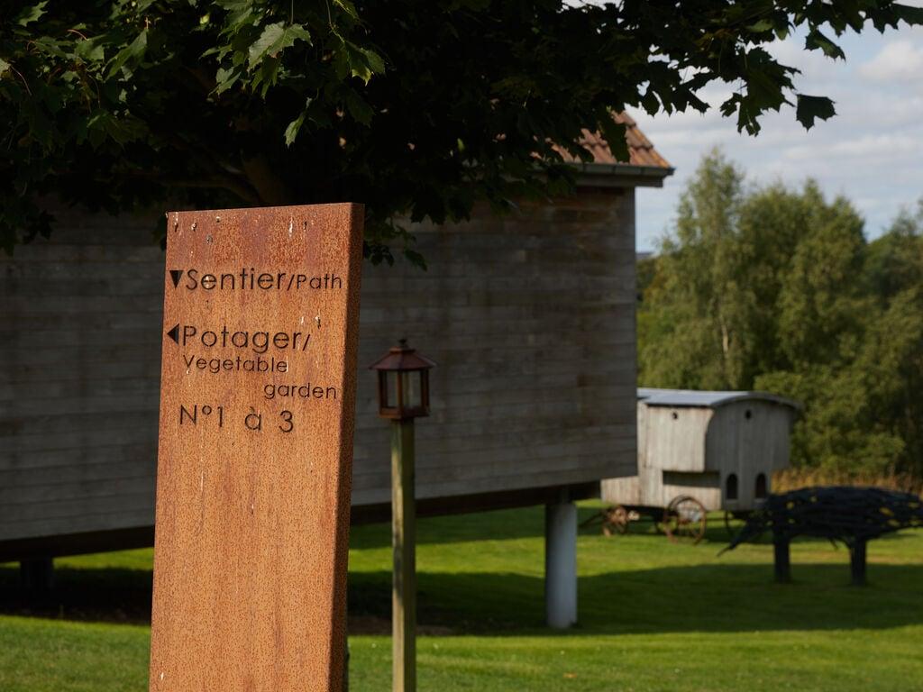 Ferienhaus Authentisches Holz-Ferienhaus in ruhiger grüner Umgebung (256244), Buigny St Maclou, Somme, Picardie, Frankreich, Bild 32