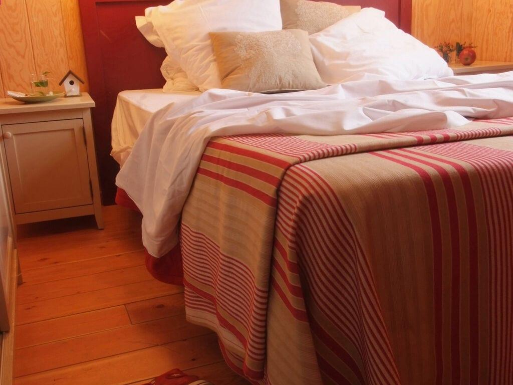 Ferienhaus Authentisches Holz-Ferienhaus in ruhiger grüner Umgebung (256244), Buigny St Maclou, Somme, Picardie, Frankreich, Bild 12