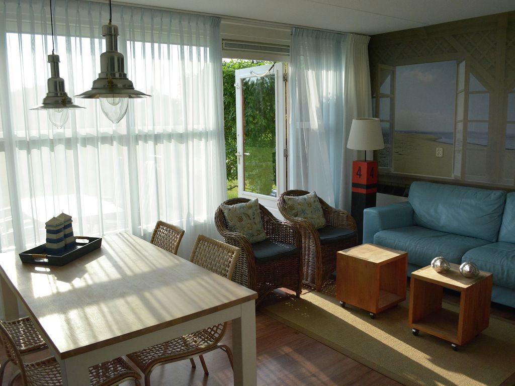 Ferienwohnung Vleijenhof 4 (76184), Buren FR, Ameland, Friesland (NL), Niederlande, Bild 5