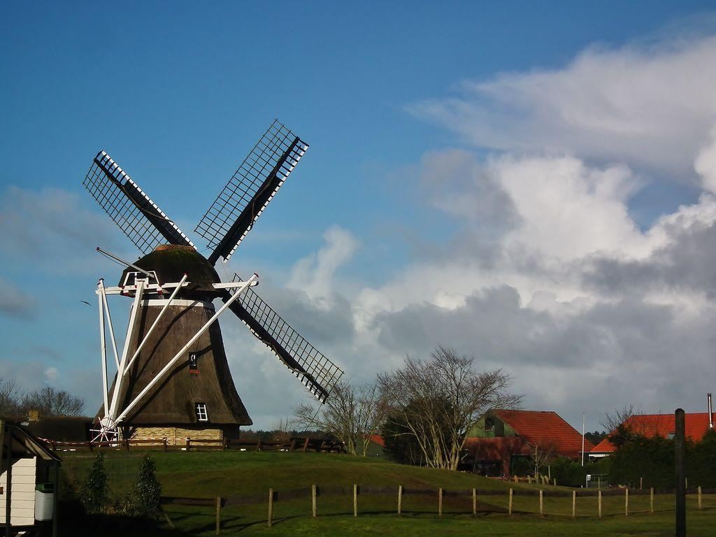 Ferienwohnung Vleijenhof 4 (76184), Buren FR, Ameland, Friesland (NL), Niederlande, Bild 22