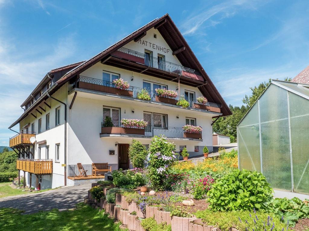 Ferienwohnung Herrischried (255394), Herrischried, Schwarzwald, Baden-Württemberg, Deutschland, Bild 1