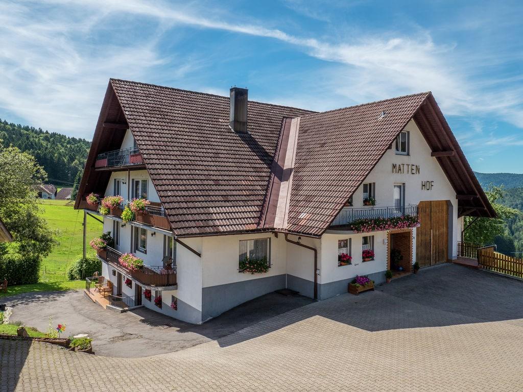 Ferienwohnung Herrischried (255394), Herrischried, Schwarzwald, Baden-Württemberg, Deutschland, Bild 22