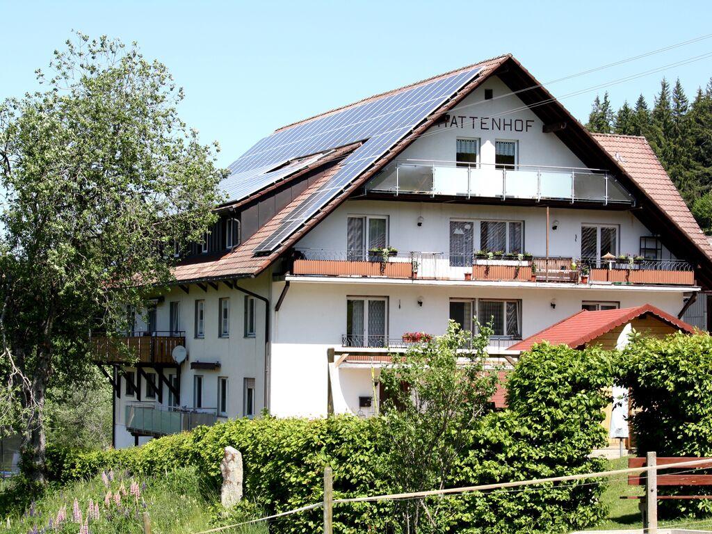Ferienwohnung Großzügige Ferienwohnung in ruhiger Lage mit Balkon (255394), Herrischried, Schwarzwald, Baden-Württemberg, Deutschland, Bild 2