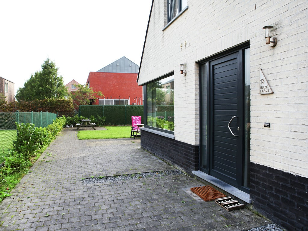 Ferienhaus Huize Larue (134321), Ostende, Westflandern, Flandern, Belgien, Bild 2
