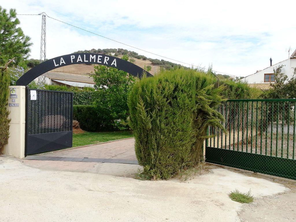 Maison de vacances Casa La Palmera (133745), Villanueva de la Concepcion, Malaga, Andalousie, Espagne, image 4