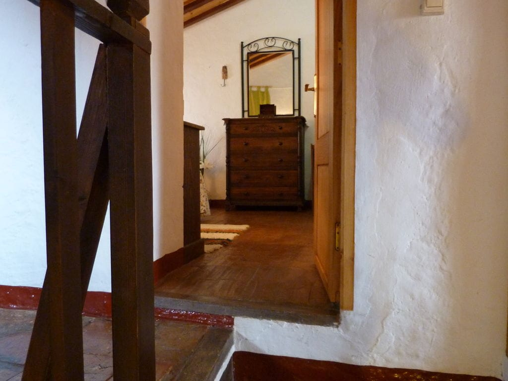 Maison de vacances Casa La Palmera (133745), Villanueva de la Concepcion, Malaga, Andalousie, Espagne, image 16