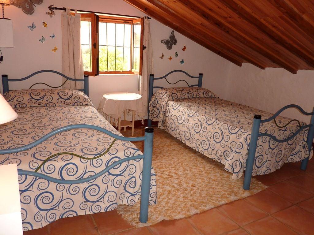 Maison de vacances Casa La Palmera (133745), Villanueva de la Concepcion, Malaga, Andalousie, Espagne, image 20
